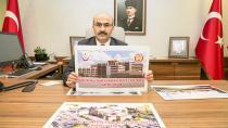 Adana'ya İki Yeni Hastane!
