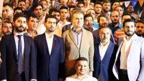 "Adana AK Gençlikten ""VEFA"" İftarı"