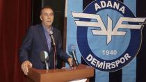"""""""Kulübün Anahtarı Vali'ye Teslim Edilsin"""""""