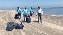 Adana'nın plajları yaza hazır!
