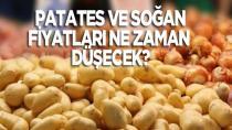 Fakıbaba'dan patates açıklaması: 'Tedbirlerimizi aldık fiyatlar düşecek'