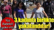 Adana'da PKK Operasyonu! 3'ü Kadın 17 kişiyi gözaltına alındı...