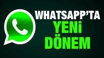 WhatsApp kullanıcıyı uyaracak!