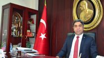Baro Başkanı Küçük'ten Kararname Tepkisi