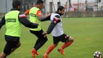 Adanaspor'un ilk hazırlık maçı yarın