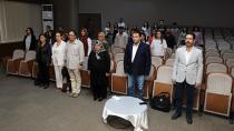 ÇÜ'de Arkeolojik Kazılar Masaya Yatırıldı...