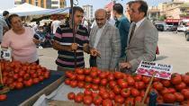 Vali Demirtaş, Adana'da gitmedik yer bırakmadı...
