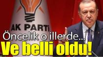 AK Parti yerel seçim hazırlıklarına bayram sonrası başlayacak
