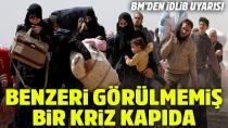 Türkiye gıda yardımında bulunuldu!