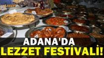 En lezzetli festival 12 –14 Ekim'de Adana'da!