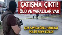 Adana'da Kahvede Uyuşturucu Çatışması: 2 Ölü, 2 Yaralı