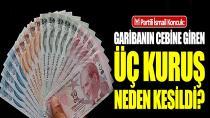 İYİ Partili Koncuk'tan yetim maaşları için soru önergesi!