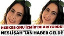 Kayıp Neslişah Adana'da Aranıyor!