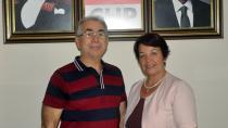 CHP Çukurova  THM Korosu yeni dönem çalışmalarına başladı