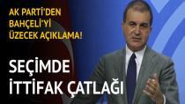 AK Parti, yerel seçimler konusunda kararını verdi!