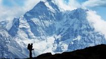 Himalaya Dağları'nda dokuz dağcı  kayboldu
