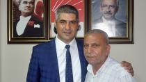 Çukurova Belediye Başkan Aday Adaylığına ilgi giderek artıyor