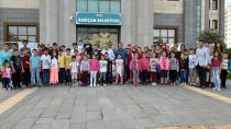 Sarıçam'da 500 öğrenci sinemayla buluşacak!