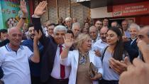CHP'li İsmet Yüksel Yüreğir 'e talip!