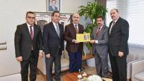 Vali Demirtaş, 'PTT köklü kurum'