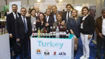 Adana-Beyrut gıda ticaret köprüsü güçleniyor