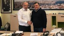 Adana Demirspor'da Yeniden Yılmaz Vural Dönemi Başladı