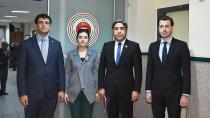 Adana Barosu Atatürk'e Hakaret Edenleri Affetmiyor