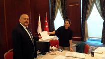 Abdullah Torun Büyükşehir'e yeniden talip oldu!