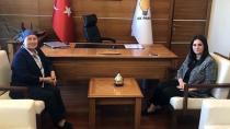 AK Parti'de Sarıeroğlu ve Gürkan'a 'Önemli' Görev