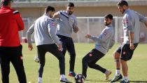Adanaspor'da derbi hazırlıkları sürüyor!