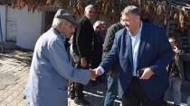 Ceyhan Belediyesi'nden Doruk Mahallesi'ne Yardım Eli...