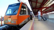 """""""Metro, üniversiteye de gidecek, Turgut Özal Bulvarı'ndan da geçecek"""""""