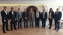 Sivil Toplum Kuruluşları'nın Liderleri Adana'da Buluşuyor