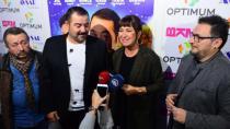 Ata Demirer: '01 Plaka Filmimize Uğurlu Gelecek'