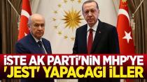 AK Parti Adana, Mersin ve Manisa da aday çıkartmayacak!