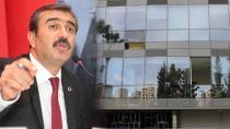 Vali Demirtaş ve Başkan Çetin olayla ilgili açıklama yaptı...