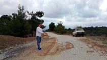 Karaisalı'daki yol sorunu vatandaşı bezdirdi...