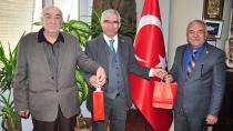 Adana'da taksiler kan bağışına destek verdi