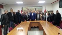CHP Seyhan seçim çalışmalarına başladı