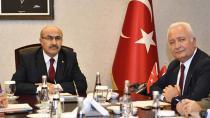 Vali Mahmut Demirtaş Adana İçin Çabalıyor!