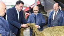 Vali Demirtaş: 'Tarım Sektörünün Gelişmesine Büyük Önem Veriyoruz'