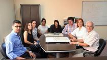 ÇÜ'nün Akademisyenleri 10.Sınıflara Kitap Yazdı