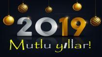 Yeni Yıl Mesajları...