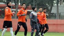 Adanaspor Elazığspor maçının hazırlıklarına başladı
