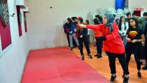 Okullar Arası Gençler Dart Müsabakaları Tamamlandı