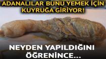 Adana'nın en meşhur lezzetlerinden olan şırdan nedir?