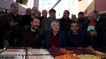 Karalar: 'Adana'yı hizmetlerle donatacağız'