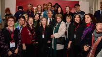 21 Ülkeden 70 Sanatçı Adana'yı tuvale yansıtacak