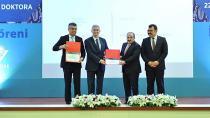 Çukurova Üniversitesi Yine Başardı...