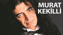 Murat Kekilli'den Göğebakan'ın anısına konser verdi...